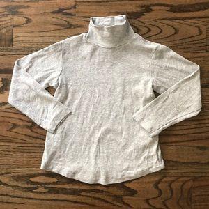 ZARA Turtleneck Sweatshirt